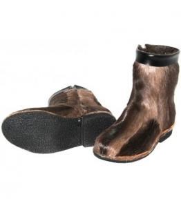 Кисы мужские полусапоги, фабрика обуви Восход, каталог обуви Восход,Тюмень