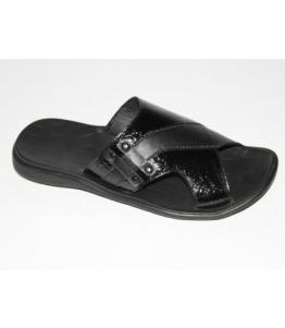 Шлепанцы мужские оптом, обувь оптом, каталог обуви, производитель обуви, Фабрика обуви Саян-Обувь, г. Абакан