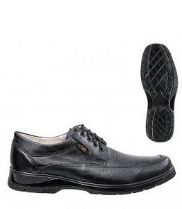 Полуботинки мужские КОМФОРТ оптом, обувь оптом, каталог обуви, производитель обуви, Фабрика обуви Центр Профессиональной Обуви, г. Москва