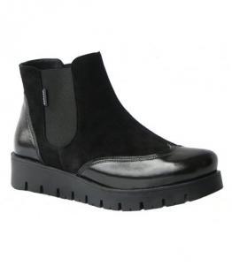 Ботинки женские, Фабрика обуви Эдгар, г. Санкт-Петербург
