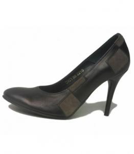 Туфли женские, Фабрика обуви Люкс, г. Армавир
