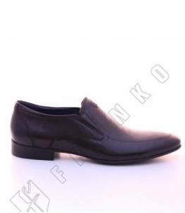 Туфли мужские, Фабрика обуви Franko, г. Санкт-Петербург