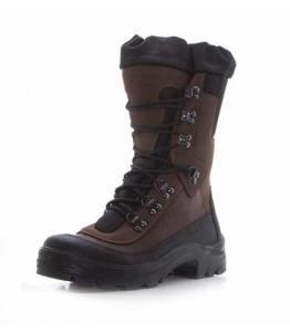 Ботинки мужские для охоты, Фабрика обуви Архар, г. Санкт-Петербург