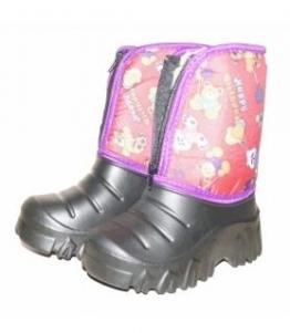 Сапоги ЭВА детские Дутики оптом, обувь оптом, каталог обуви, производитель обуви, Фабрика обуви Grand-m, г. Лермонтов