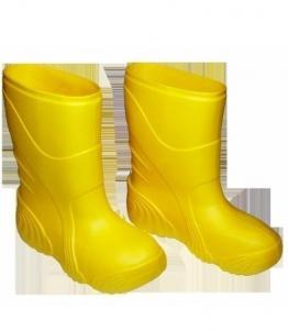 Сапоги резиновые детские EFLEX оптом, обувь оптом, каталог обуви, производитель обуви, Фабрика обуви Колесник, г. ПО Архангельское