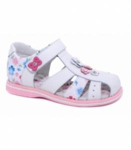Туфли дошкольные для девочек оптом, обувь оптом, каталог обуви, производитель обуви, Фабрика обуви Milton, г. Чехов