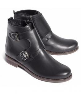 Женские кожаные ботинки Ионесси, фабрика обуви Ионесси, каталог обуви Ионесси,Красноярск