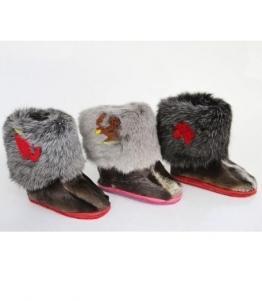 Кисы малодетские, фабрика обуви Восход, каталог обуви Восход,Тюмень