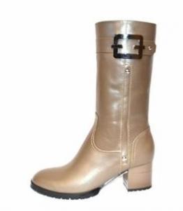 Полусапоги женские, Фабрика обуви Атва, г. Ессентуки