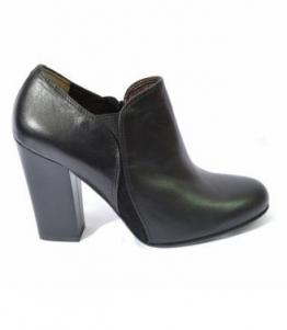 Ботильоны женские, фабрика обуви Атва, каталог обуви Атва,Ессентуки