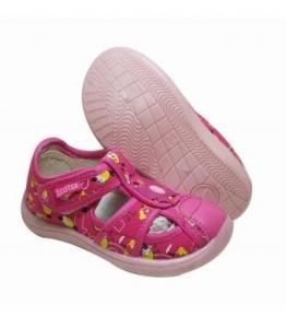 Сандалии малодетские, фабрика обуви Тучковская обувная фабрика, каталог обуви Тучковская обувная фабрика,пос Тучково