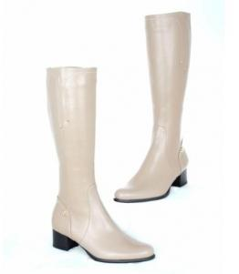 Сапоги женские, Фабрика обуви Sateg, г. Санкт-Петербург