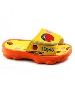 Шлепанцы детские оптом, обувь оптом, каталог обуви, производитель обуви, Фабрика обуви Forio, г. Москва
