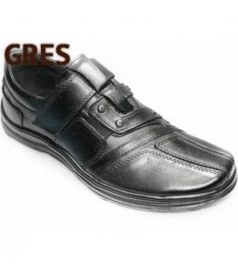 Полуботинки подростковые, Фабрика обуви Gres, г. Махачкала