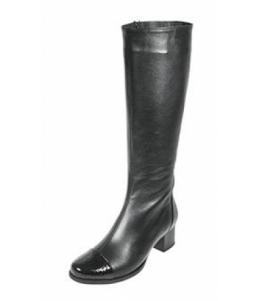 Сапоги женские оптом, Фабрика обуви Торнадо, г. Армавир