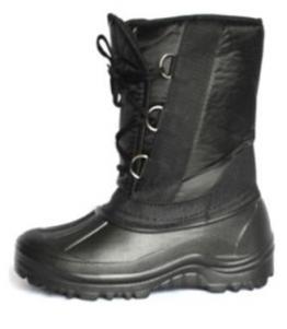 Сапоги дутики мужские Аляска оптом, обувь оптом, каталог обуви, производитель обуви, Фабрика обуви Кедр, г. Воткинск
