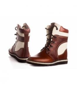 Ботинки зимние, Фабрика обуви ZimoV, г. Уфа