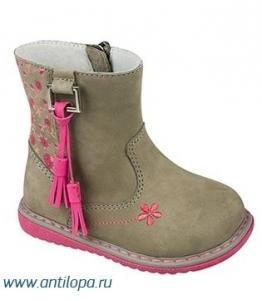Сапоги детские ясельные оптом, обувь оптом, каталог обуви, производитель обуви, Фабрика обуви Антилопа, г. Коломна