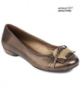 Балетки женские, Фабрика обуви Shelly, г. Москва