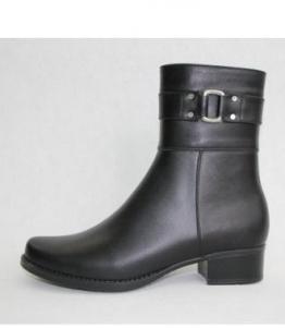 Ботинки женские Куба, Фабрика обуви ОбувьЦех, г. Нижний Новгород