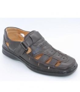 Сандалии мужские оптом, обувь оптом, каталог обуви, производитель обуви, Фабрика обуви Русский брат, г. Москва
