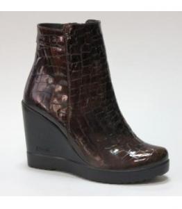 Ботильоны женские оптом, обувь оптом, каталог обуви, производитель обуви, Фабрика обуви ЭЛСА-BIATTI, г. Таганрог