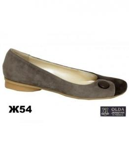 Балетки женские оптом, обувь оптом, каталог обуви, производитель обуви, Фабрика обуви Olda, г. Санкт-Петербург