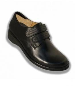 Полуботинки ортопедические женские, фабрика обуви МФОО, каталог обуви МФОО,Москва
