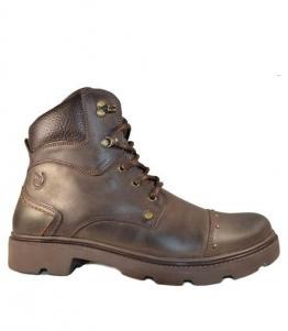 Ботинки мужские, фабрика обуви Статус, каталог обуви Статус,Москва