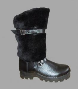 Сапоги мужские Унты рабочие, Фабрика обуви Ной, г. Липецк