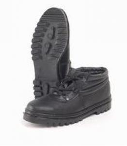 Полуботинки женские рабочие, Фабрика обуви Sura, г. Кузнецк