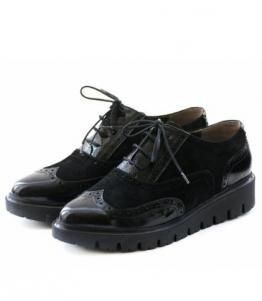 Полуботинки женские, Фабрика обуви Di Bora, г. Санкт-Петербург