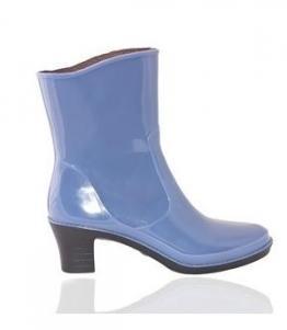Полусапоги резиновые женские, Фабрика обуви Дайлос-М, г. Москва