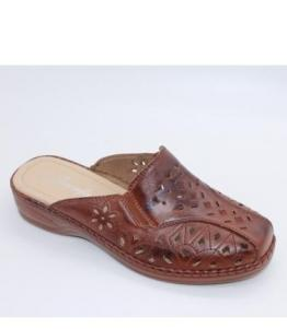 Сабо женские оптом, обувь оптом, каталог обуви, производитель обуви, Фабрика обуви Русский брат, г. Москва