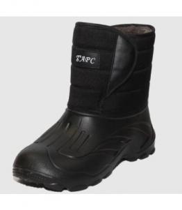 Ботинки ЭВА мужские оптом, обувь оптом, каталог обуви, производитель обуви, Фабрика обуви Барс, г. Казань