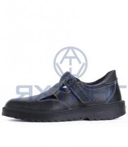 Сандалии рабочие, Фабрика обуви Яхтинг, г. Чебоксары