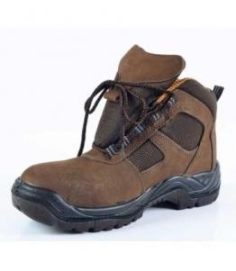 Ботинки рабочие, Фабрика обуви Оранта, г. пос Малаховка