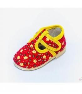 Тапочки детские , Фабрика обуви Башмачок, г. Чебоксары