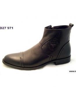 Сапоги мужские, Фабрика обуви RosShoes, г. Ростов-на-Дону