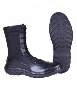 Берцы Crosser, Фабрика обуви Альпинист, г. Санкт-Петербург