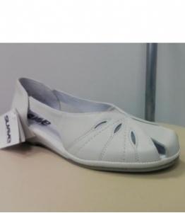 Туфли ортопедические Nice , Фабрика обуви Ринтек, г. Москва