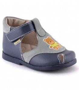 Сандалии детские, Фабрика обуви Детский скороход, г. Санкт-Петербург