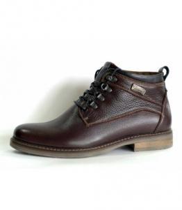 Ботинки мужские, фабрика обуви SEVERO, каталог обуви SEVERO,Ростов-на-Дону