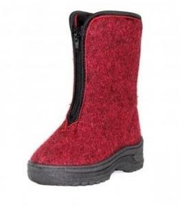 Сапоги суконные детские оптом, обувь оптом, каталог обуви, производитель обуви, Фабрика обуви Mega group, г. Кисловодск