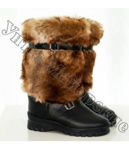Унты мужские высокие мех заяц оптом, обувь оптом, каталог обуви, производитель обуви, Фабрика обуви Унты Майорские, г. с. Поселки