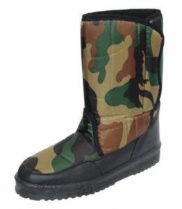 Сапоги мужские дутики оптом, обувь оптом, каталог обуви, производитель обуви, Фабрика обуви Талдомская фабрика обуви Taltex, г. Талдом
