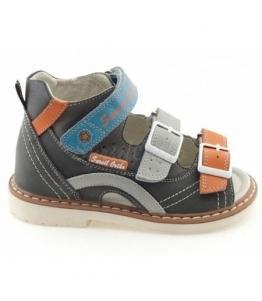 Сандалии ортопедические детские, фабрика обуви Sursil Ortho, каталог обуви Sursil Ortho,Москва