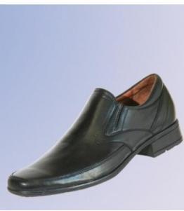 Туфли школьные для мальчиков, Фабрика обуви Комфорт, г. Ярославль