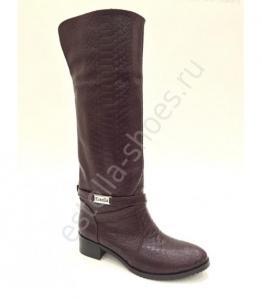 Сапоги женские оптом, обувь оптом, каталог обуви, производитель обуви, Фабрика обуви Estella shoes, г. Москва