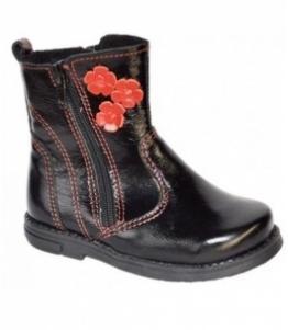 Детские полусапоги оптом, обувь оптом, каталог обуви, производитель обуви, Фабрика обуви Бугги, г. Егорьевск